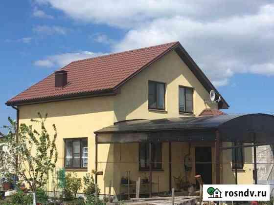 Дом 110 м² на участке 7.5 сот. Раевская