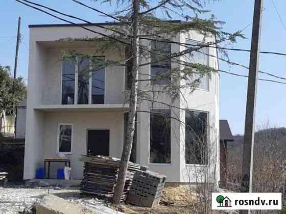 Дом 170 м² на участке 4 сот. Орёл-Изумруд