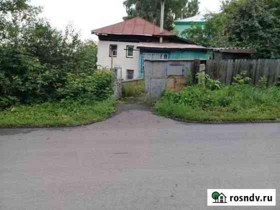 Дом 42.9 м² на участке 6 сот. Прокопьевск