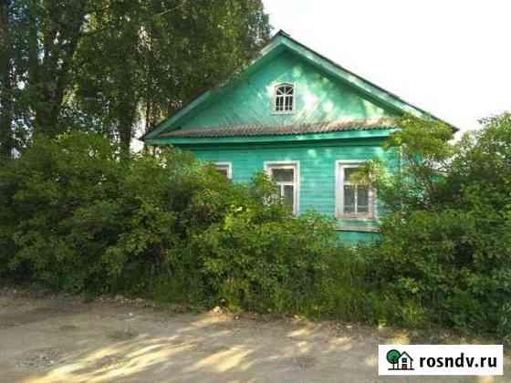 Дом 35.1 м² на участке 600 сот. Кириллов