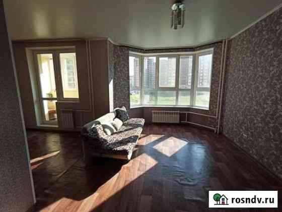 2-комнатная квартира, 56.2 м², 2/14 эт. Оренбург