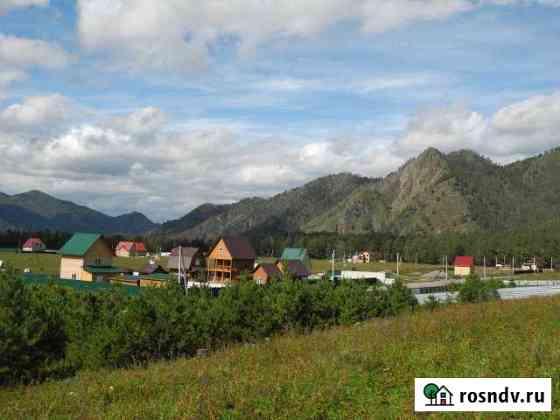 Участок 12 сот. Горно-Алтайск