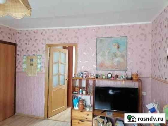 3-комнатная квартира, 42 м², 1/5 эт. Никольское