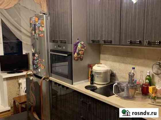 4-комнатная квартира, 80 м², 3/5 эт. Петропавловск-Камчатский