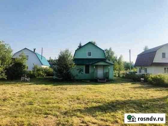 Дача 65 м² на участке 10 сот. Краснокамск