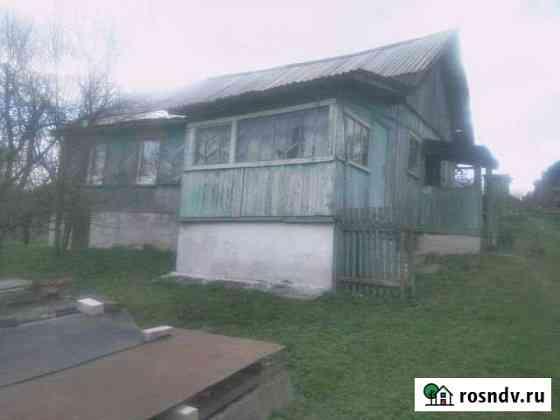 Дом 60 м² на участке 16 сот. Рославль