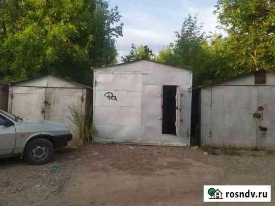 Гараж 23 м² Уфа