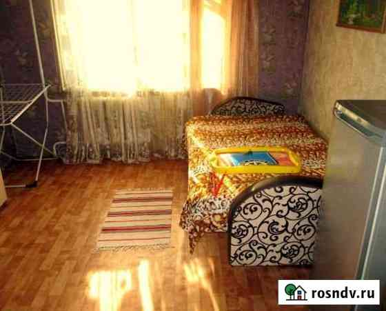 Комната 13 м² в 4-ком. кв., 2/9 эт. Новосибирск