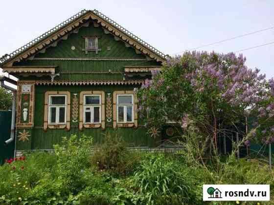 Дом 27.8 м² на участке 8.2 сот. Гаврилов Посад