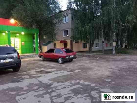 Торговое помещение Новоспасское