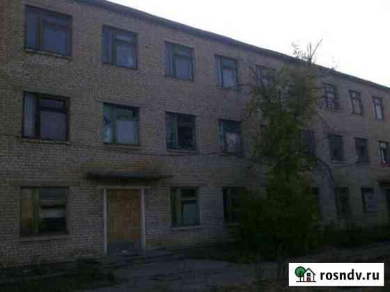 Производственный комплекс, 4171 кв.м. Верхний Баскунчак