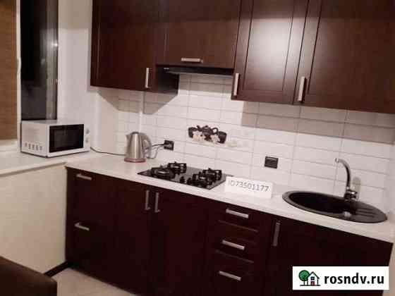 3-комнатная квартира, 56 м², 3/5 эт. Калининград