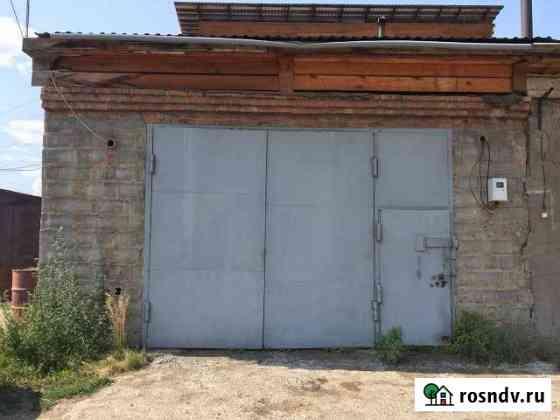 Гараж >30 м² Усолье-Сибирское