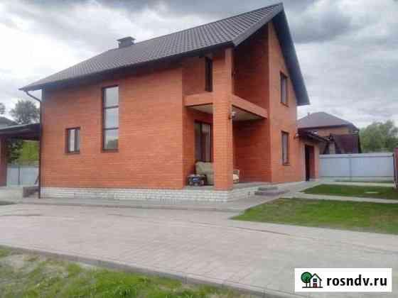 Дом 160 м² на участке 10 сот. Брянск