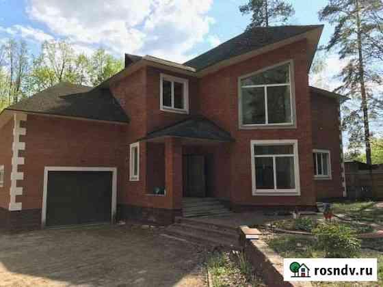 Дом 453.4 м² на участке 19 сот. Смоленск