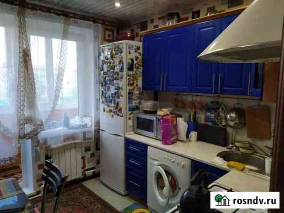 2-комнатная квартира, 55 м², 5/5 эт. Озёры