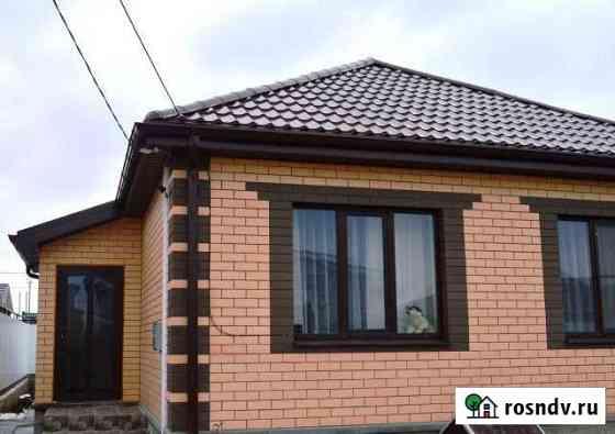 Дом 83 м² на участке 3.3 сот. Волгодонск