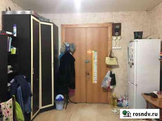 Комната 16.3 м² в 4-ком. кв., 2/4 эт. Самара