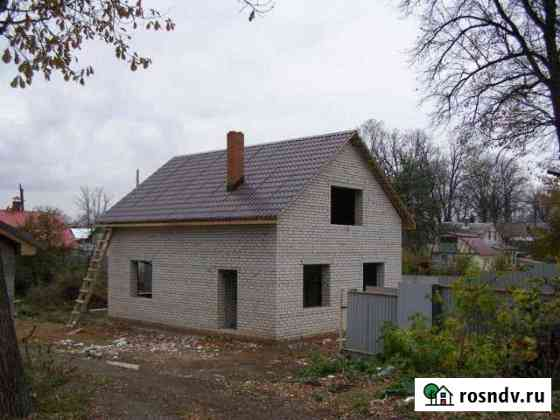 Дом 120 м² на участке 4.5 сот. Новокуйбышевск