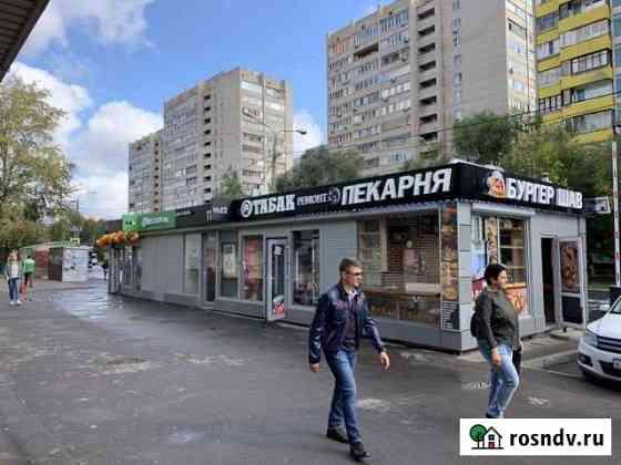 Павильоны у ТЦ Курс по ул. Южная метро Новокосино Реутов