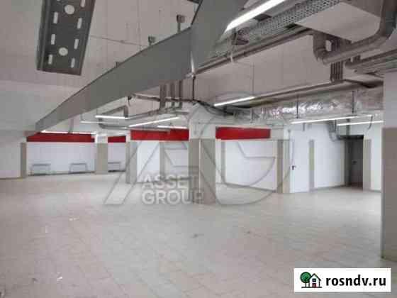 Торговый street-retail в жилом массиве Электросталь