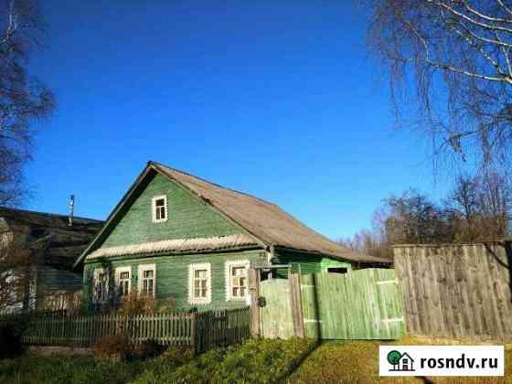 Дом 50 м² на участке 15 сот. Торжок