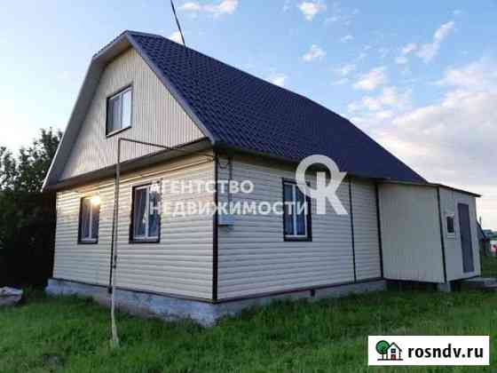 Дом 100 м² на участке 10 сот. Арск