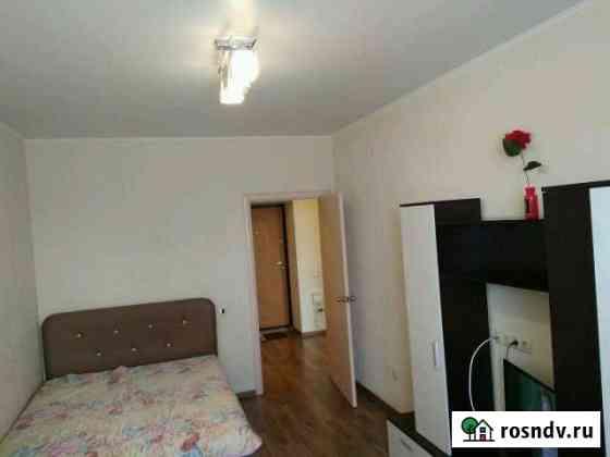 1-комнатная квартира, 43 м², 2/16 эт. Тюмень