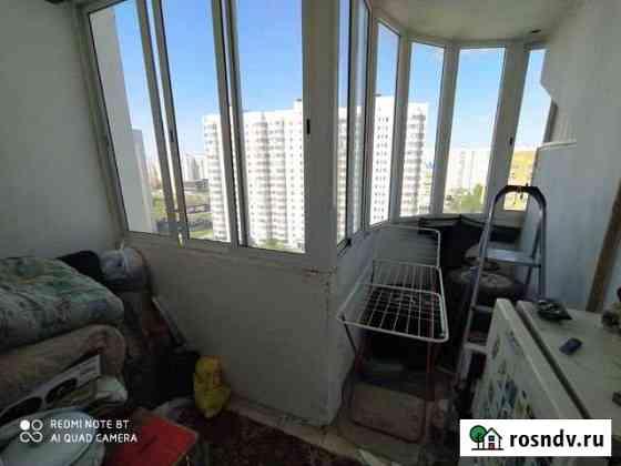 2-комнатная квартира, 56 м², 12/17 эт. Курск