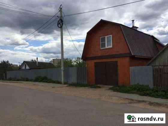 Дом 70 м² на участке 10 сот. Обнинск