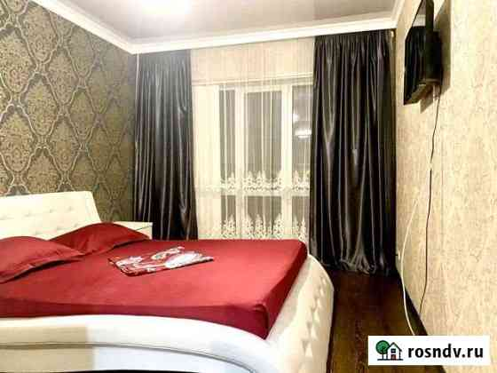 1-комнатная квартира, 70 м², 3/9 эт. Владикавказ