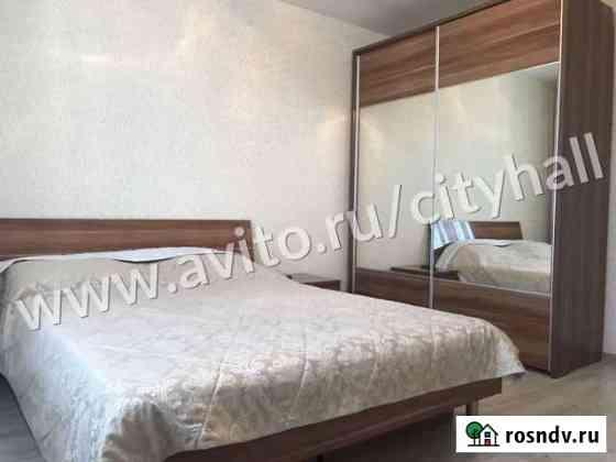 2-комнатная квартира, 75 м², 10/14 эт. Хабаровск