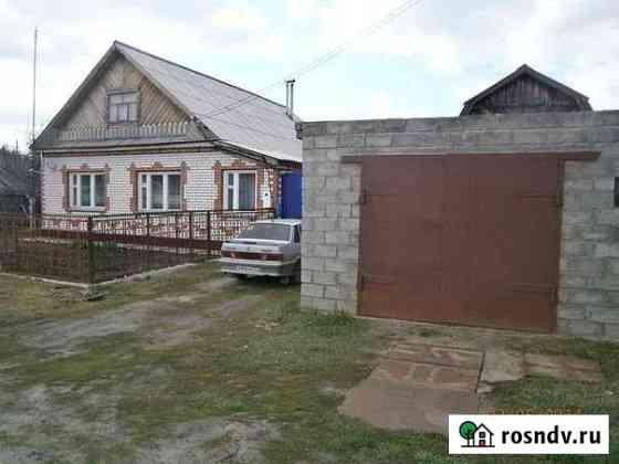 Дом 103 м² на участке 16 сот. Красный Гуляй