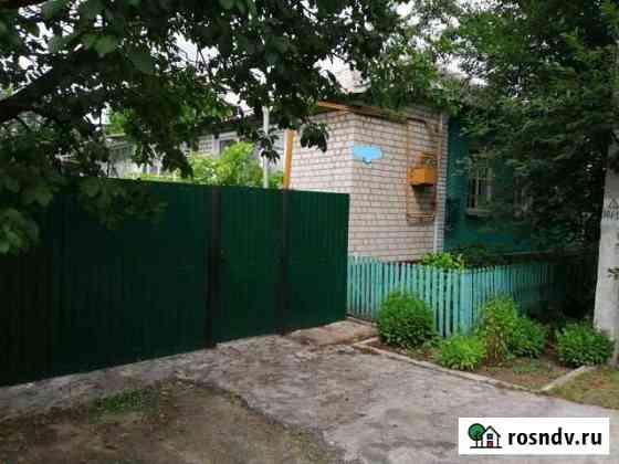 Дом 67 м² на участке 3.5 сот. Валуйки