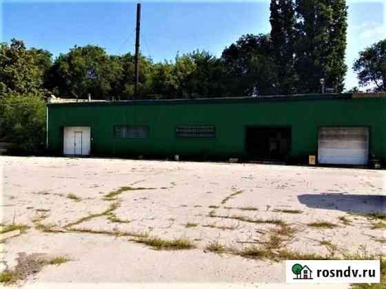 Продам производственное помещение, 9821 кв.м. Саратов