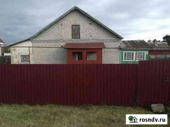Дом 64.7 м² на участке 8 сот. Зубова Поляна