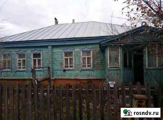 Дом 72 м² на участке 6 сот. Грибановский