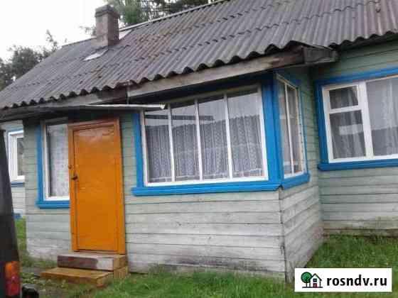 Дом 76.9 м² на участке 13 сот. Советск