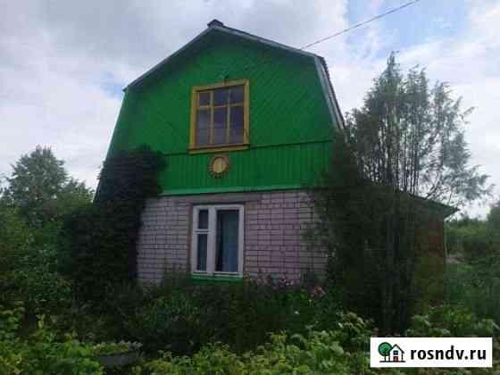Дача 35 м² на участке 8 сот. Иваново