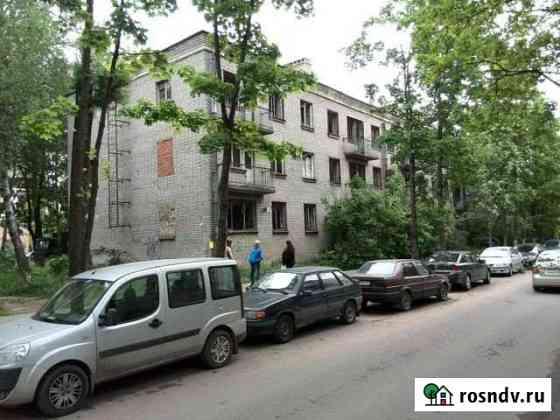 Дом 1400 м² на участке 8.1 сот. Кузьмоловский