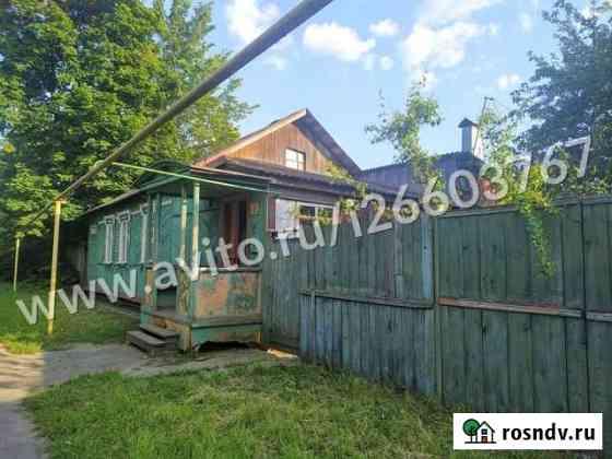Дом 101 м² на участке 13 сот. Курск