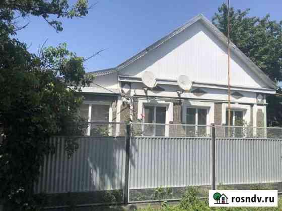 Дом 47 м² на участке 6 сот. Крымск
