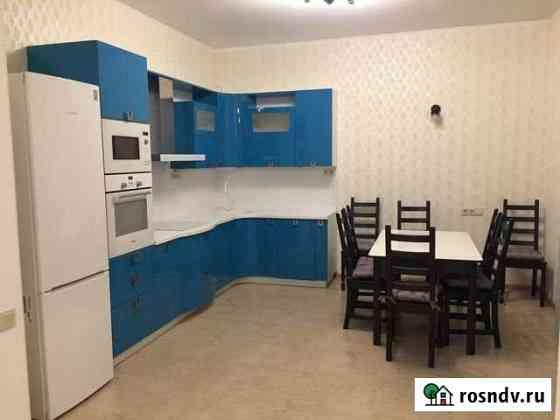4-комнатная квартира, 130 м², 2/4 эт. Пироговский