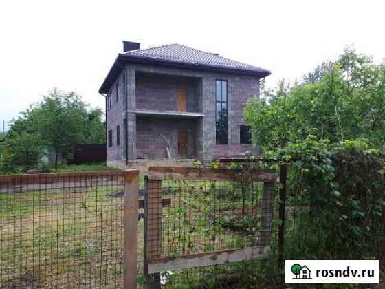 Дом 200 м² на участке 7 сот. Апшеронск