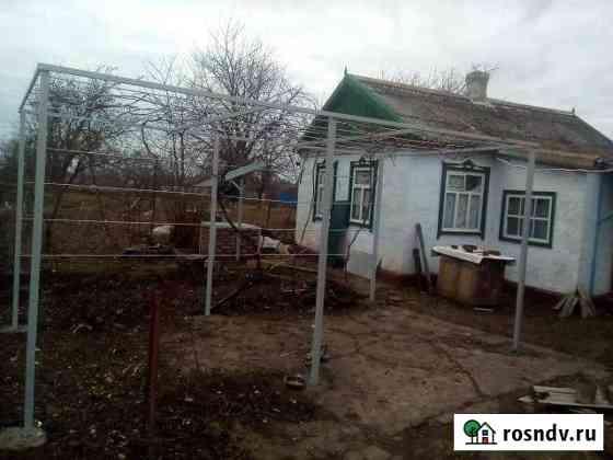 Дом 52 м² на участке 38 сот. Днепровская