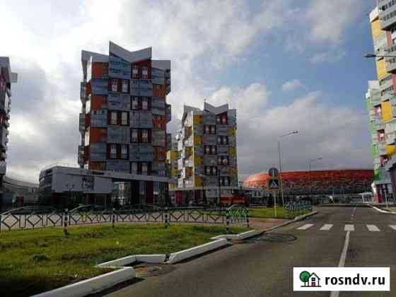 3-комнатная квартира, 98.5 м², 6/16 эт. Саранск