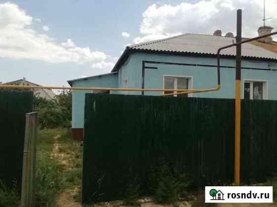 Дом 37 м² на участке 5 сот. Астрахань