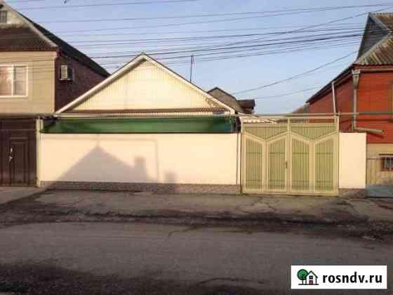 Дом 150 м² на участке 3 сот. Хасавюрт