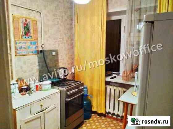2-комнатная квартира, 40.7 м², 4/4 эт. Щёлково