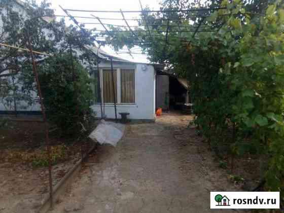 Дом 42 м² на участке 18 сот. Красноперекопск